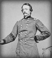 Colonel C D Jameson, 2nd Maine Infantry