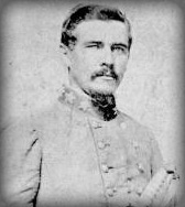 Colonel M Jenkins, 5th South Carolina Infantry