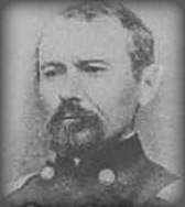 Colonel J R Kenly, 1st Maryland Infantry