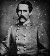 Colonel R E Rodes, 5th Alabama Infantry