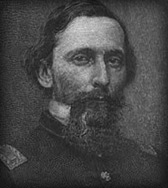 Colonel C S Winder, 6th South Carolina Infantry