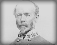 General Joe Edgar Johnston