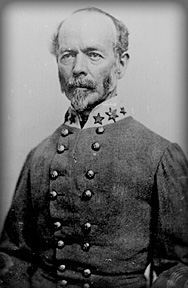 General J E Johnston was assigned to command the Armies of the Potomac and Shenandoah on 21 July, 1861